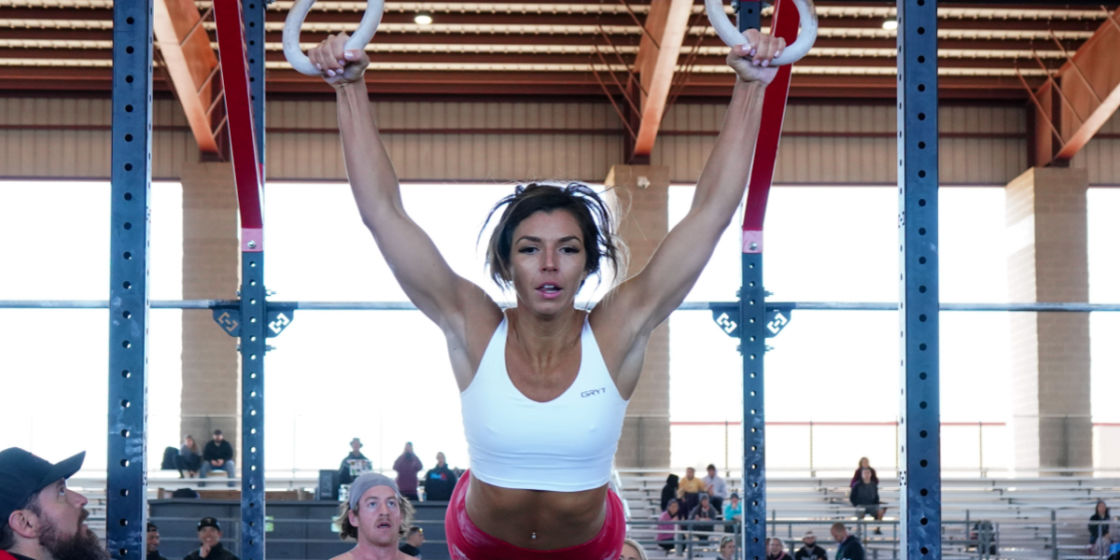 """CrossFit Introduces Seven New """"Girl"""" Workouts"""