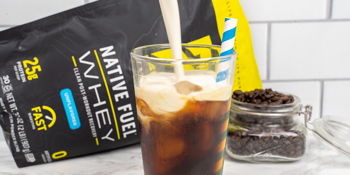 Love Coffee and Protein? Try this Delicious Recipe from Ascent