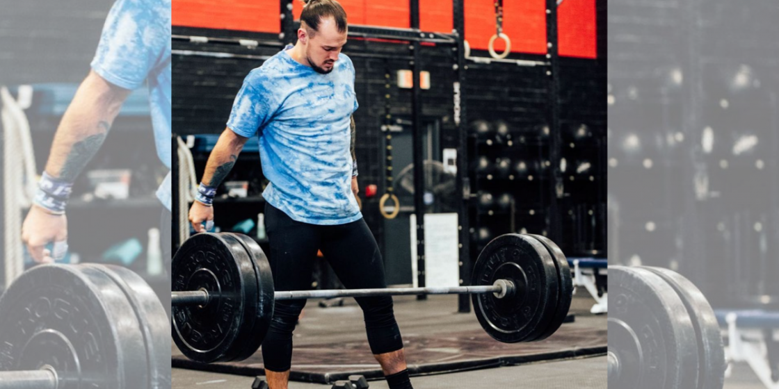 Police Ban Cedric Lapointe From Training in Gym on Grounds that CrossFit Isn't a Registered Sport