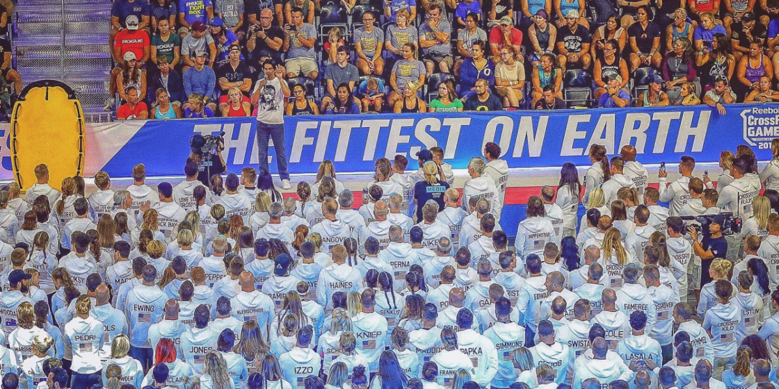 How the 2021 Semifinal CrossFit Games Qualification Format Compares to Past Seasons