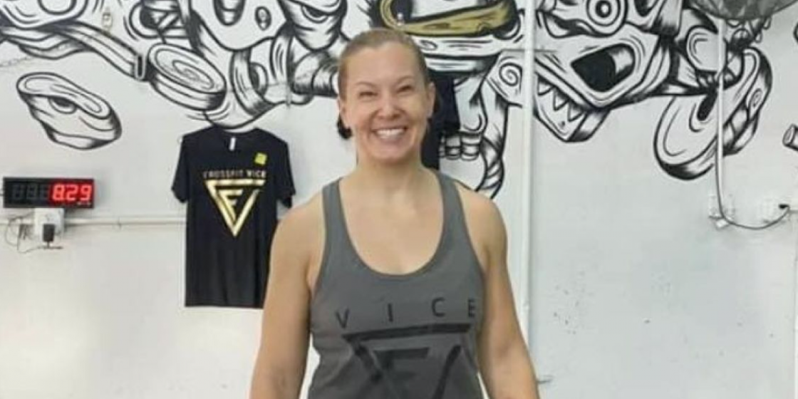 Live Like Laura: CrossFit Community Mourns the Loss of Laura Schwartzenberger