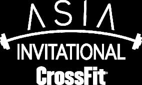 CrossFit-Asia-Invitational-Logo