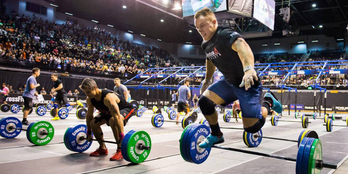 Standing the Test of Time: The Staggering Depth of the 2018 European CrossFit Games Regional