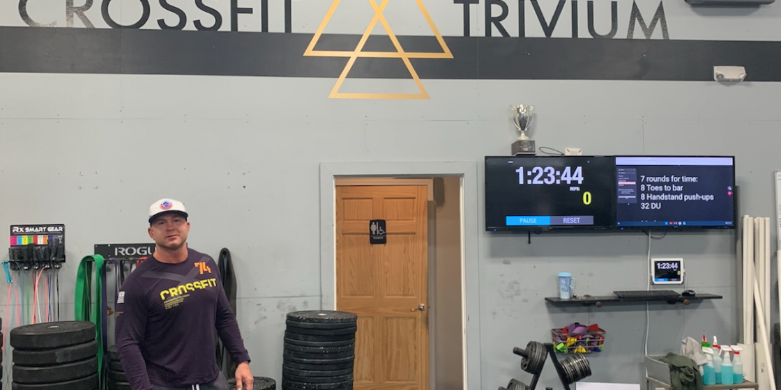 CrossFit Trivium Plans Safe, Community Events for 2021 Open Following Successful CrossFit Games Stage One Blueprint