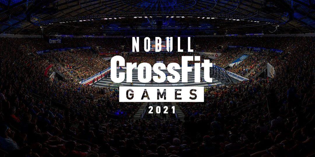 NOBULL, CrossFit Ink Three-Year Games Title Sponsor, Apparel, Footwear Deal