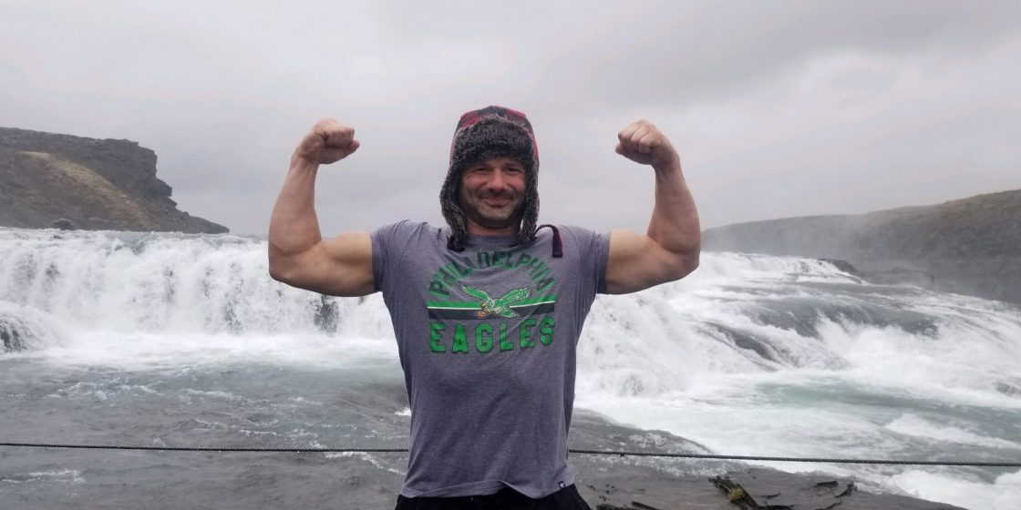 Todd Kowalski: From Popping Pills, Living in a Walmart Parking Lot to Owning a CrossFit Gym