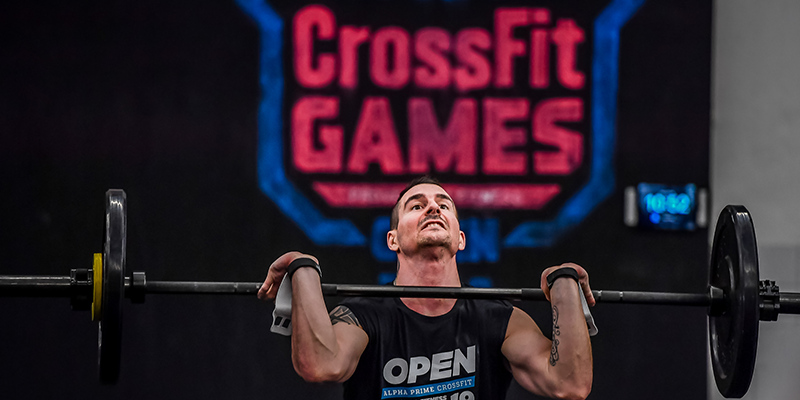What to Expect Going Into CrossFit Open Week One