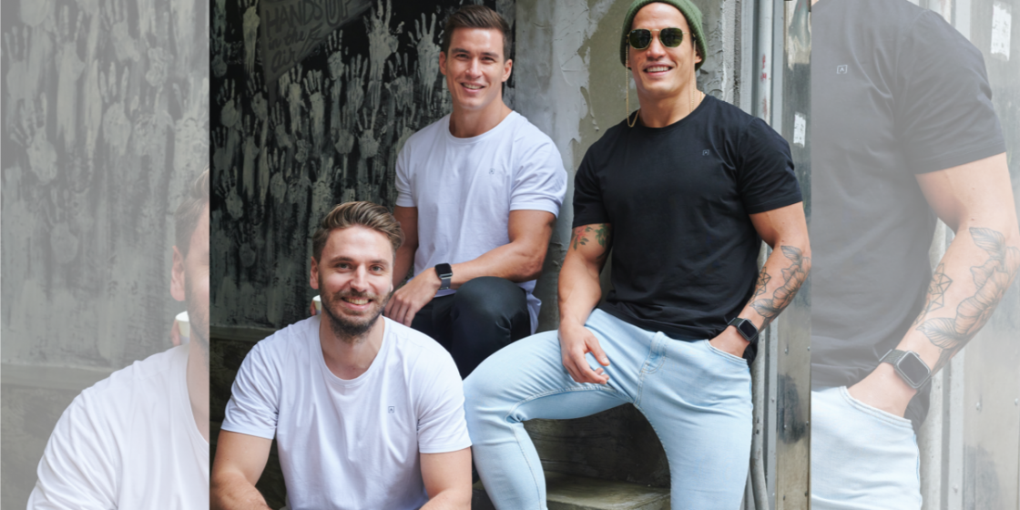 How Earned Athletic Became Asia's First CrossFit Apparel Success Story, During a Pandemic and Protest Movement in Hong Kong