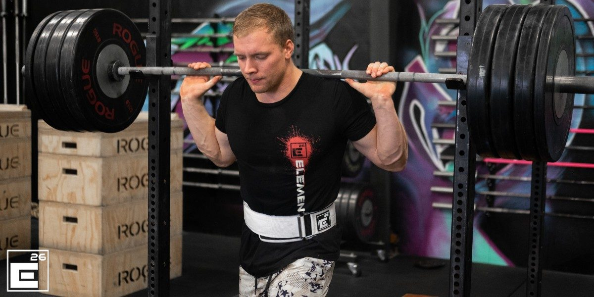 Get The Most Versatile Weightlifting Belt With a 30-Day Risk Free Trial!