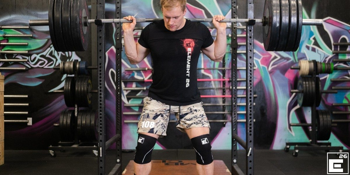 6mm Knee Sleeves for Extreme Versatility