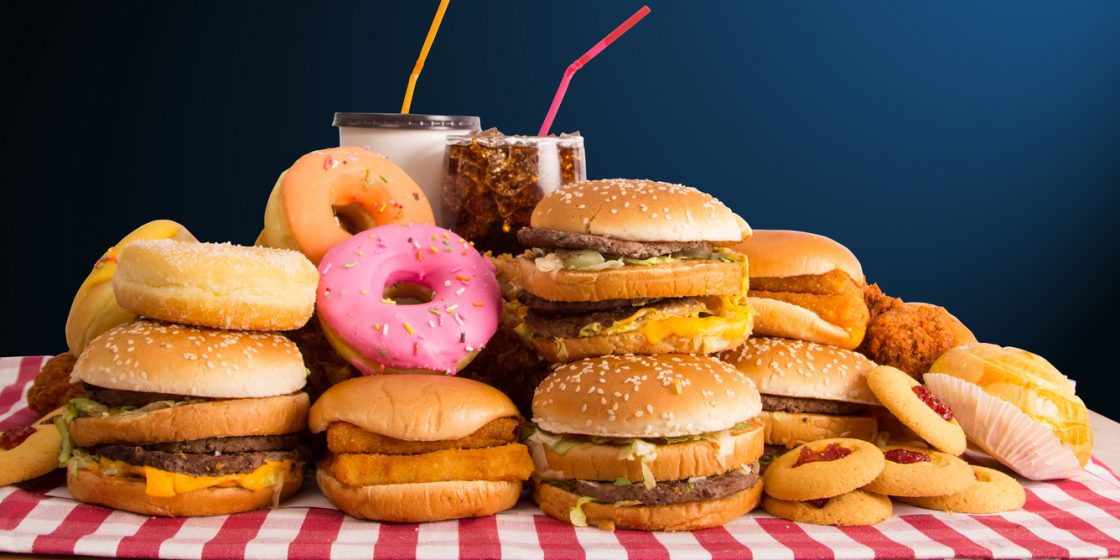 Why It's So Hard to Stop Eating Junk Food