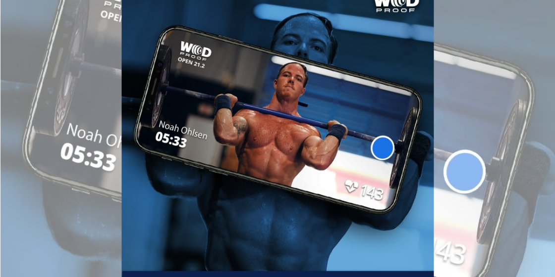 Crypto for CrossFit and How WODProof Became the Go-To App for Online Fitness