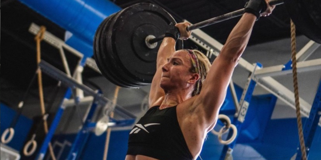 Bigger, Faster, Stronger: The Top 50 Women of the Open Prove Their Strength in 21.4