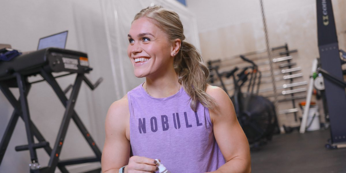 Two-Time Fittest Woman on Earth, Katrin Davidsdottir, is Joining the beam Team