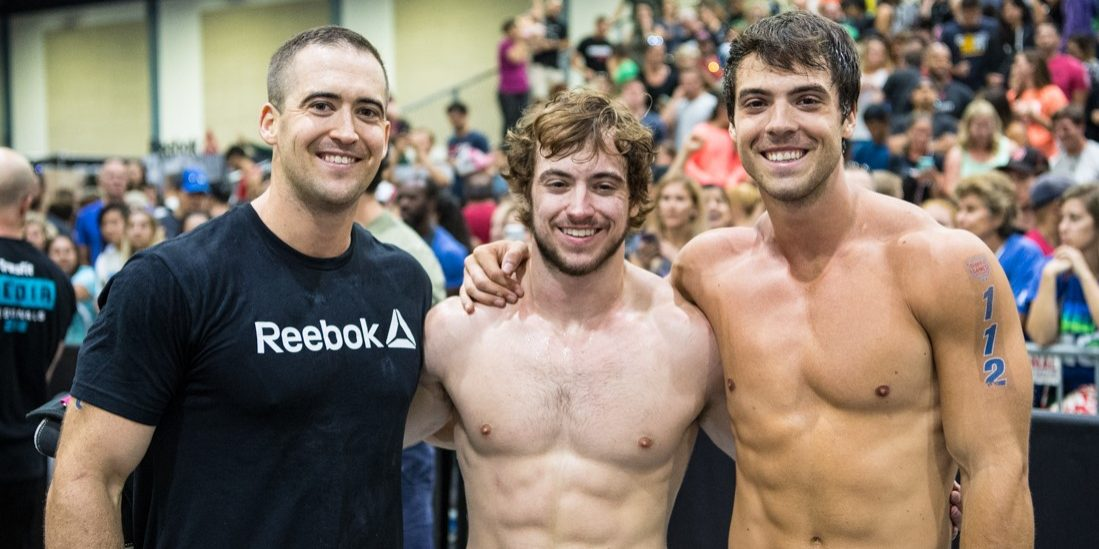 Sibling Rivalry: The 2021 CrossFit Semifinals Will Be a Family Affair For Some