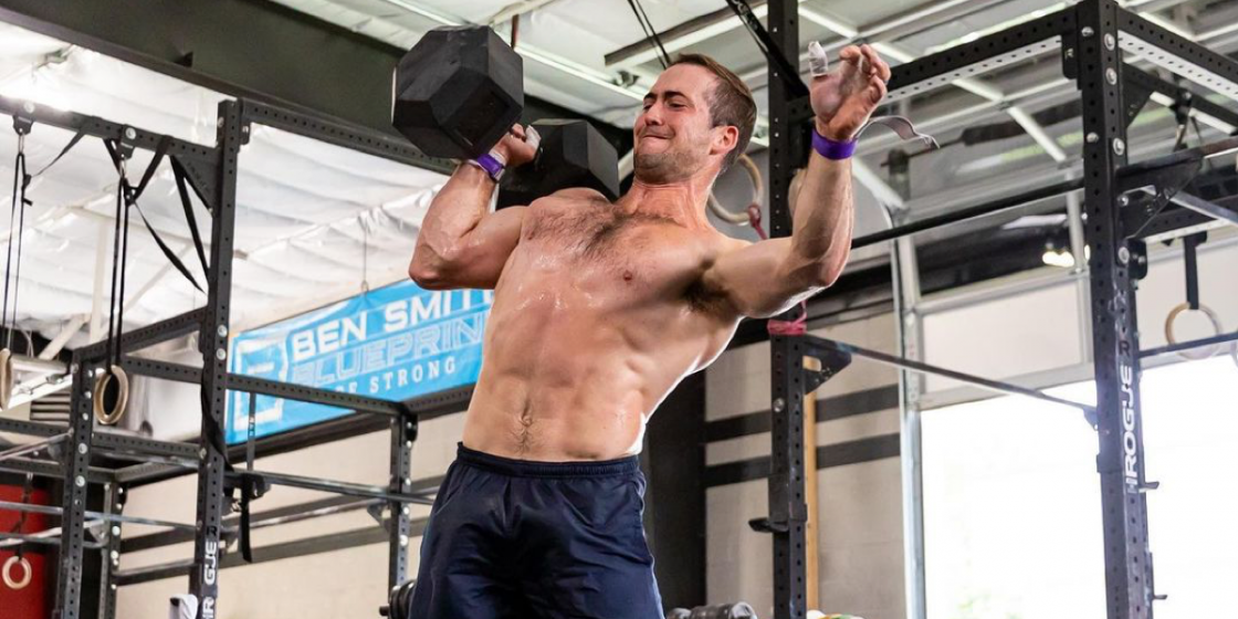Ben Smith's Workout of the Week