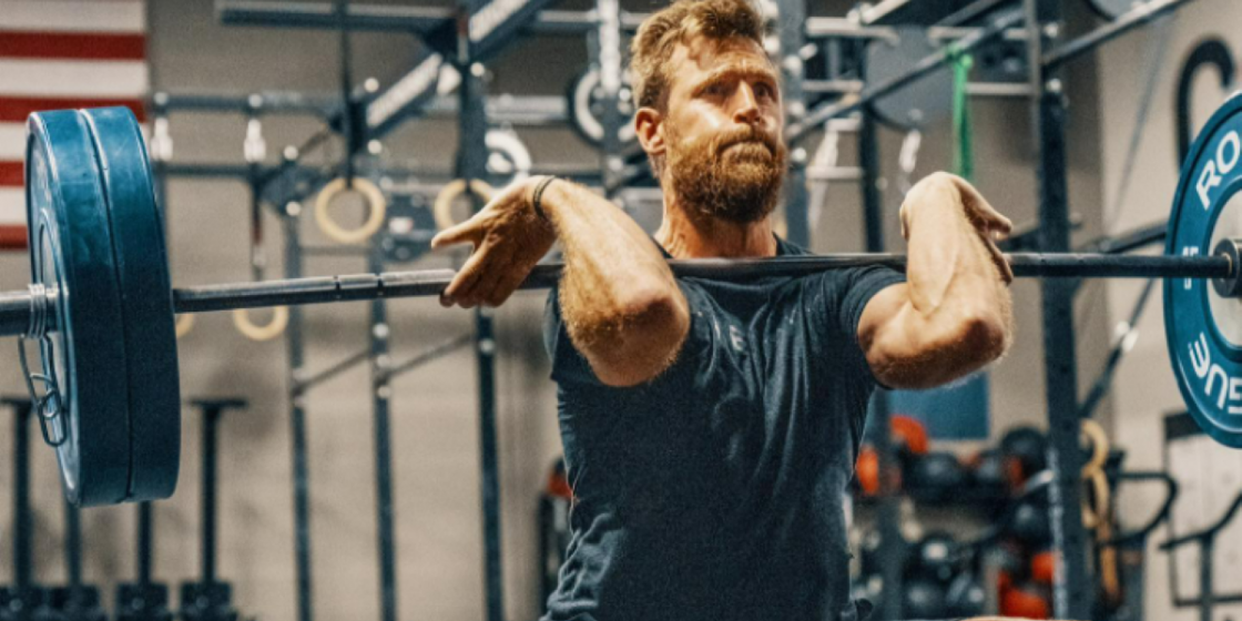 Former NHL Player Brooks Laich Outlines Ways to Grow CrossFit as a Professional Sport