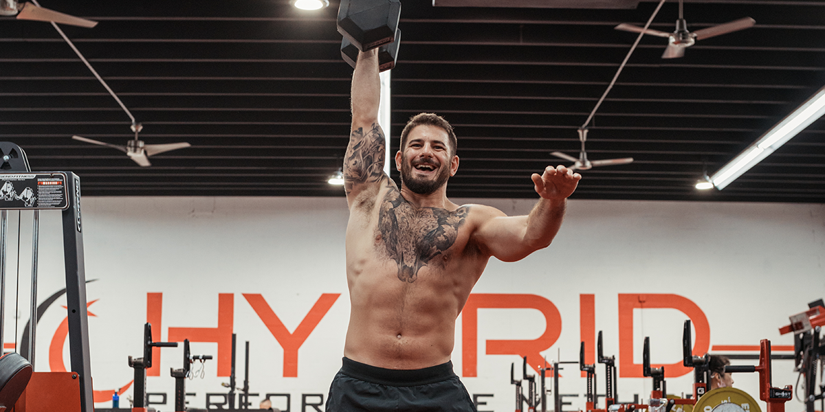 What to Expect From HWPO By Mat Fraser