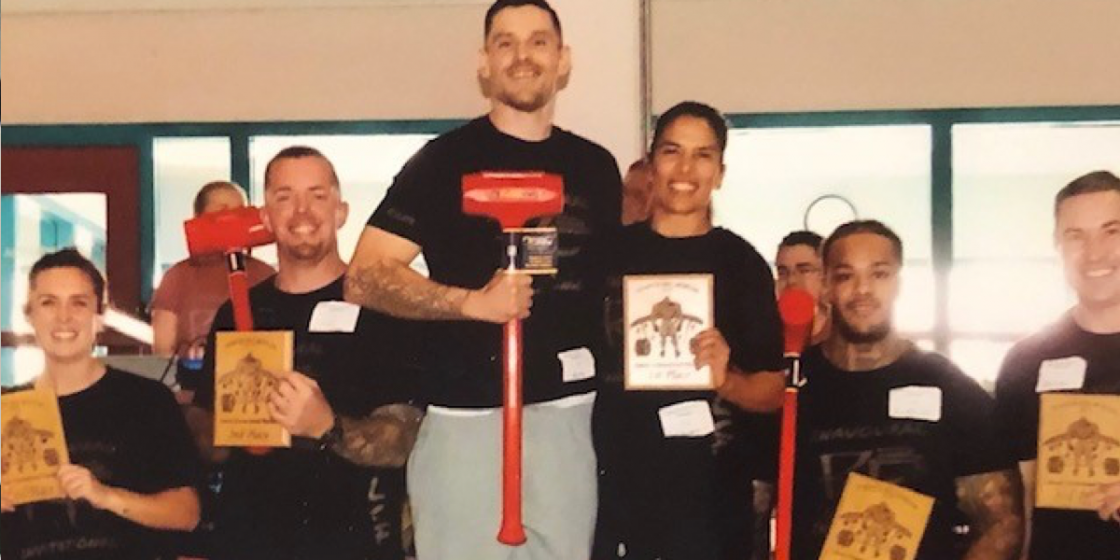Redemption Road CrossFitter Nicholas Wells Seeks Clemency and Release From Prison, Finds Support in CrossFit Community