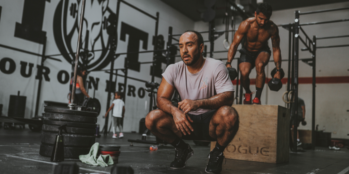 CrossFit Athletes and Affiliates Give Perspective on Ramadan Training