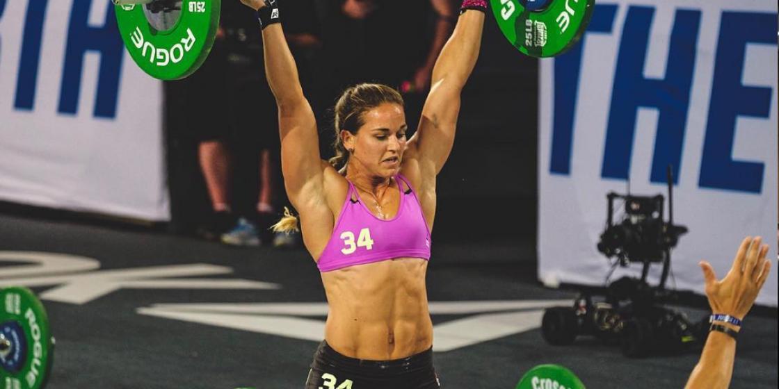 Regan Huckaby's Workout of the Week