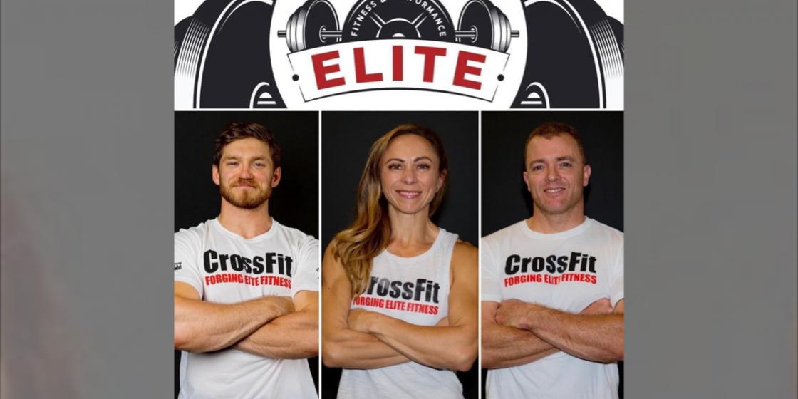 CrossFit Seminar Staff Members Release Programming Service Directed at Latin American Affiliates
