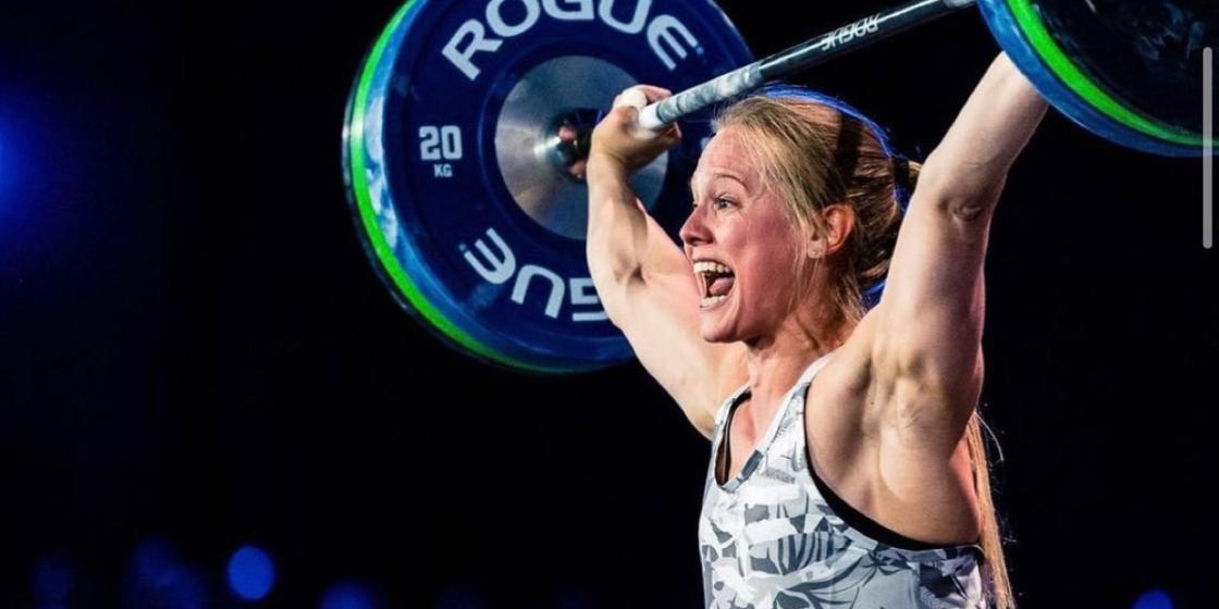 Thuri Helgadottir Explains Why Icelanders Are So Good at CrossFit