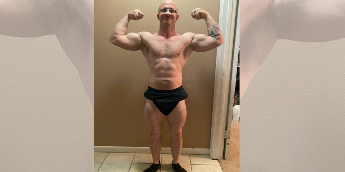 Waylon Richter: Injured and Bed Ridden to Squatting 405 Pounds, Coaching CrossFit