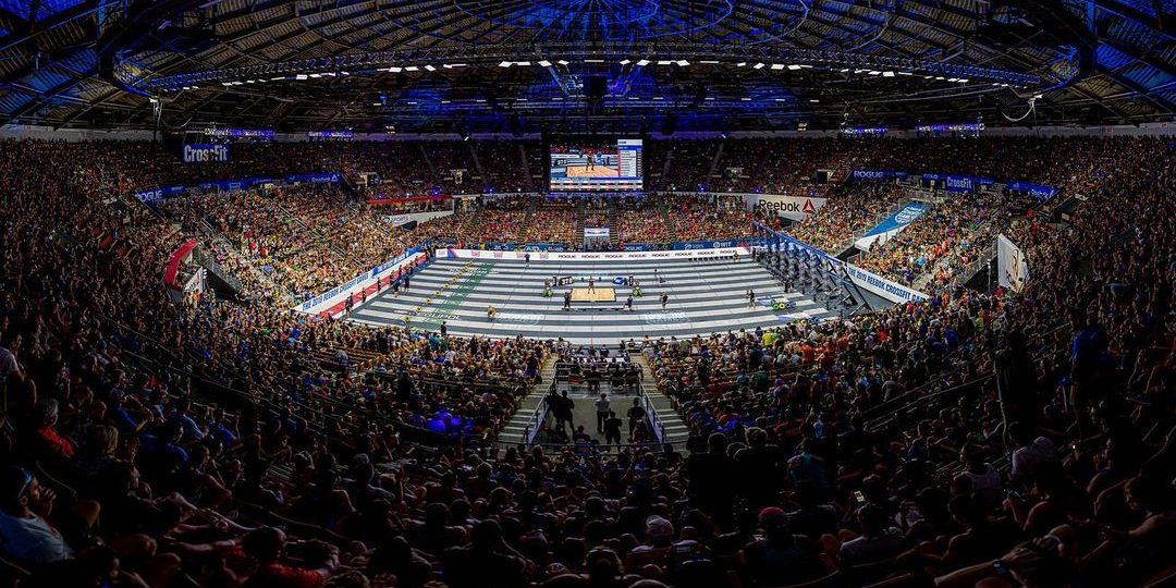 Madison and Dane County to Lift All Public Health Orders; What Does This Mean for the CrossFit Games Spectator Experience?
