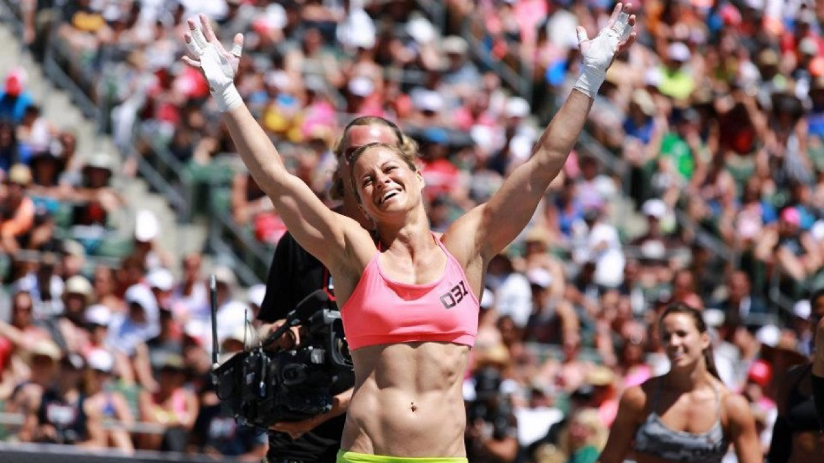 The Unstoppable Women of CrossFit: 14 Masters Athletes to ...