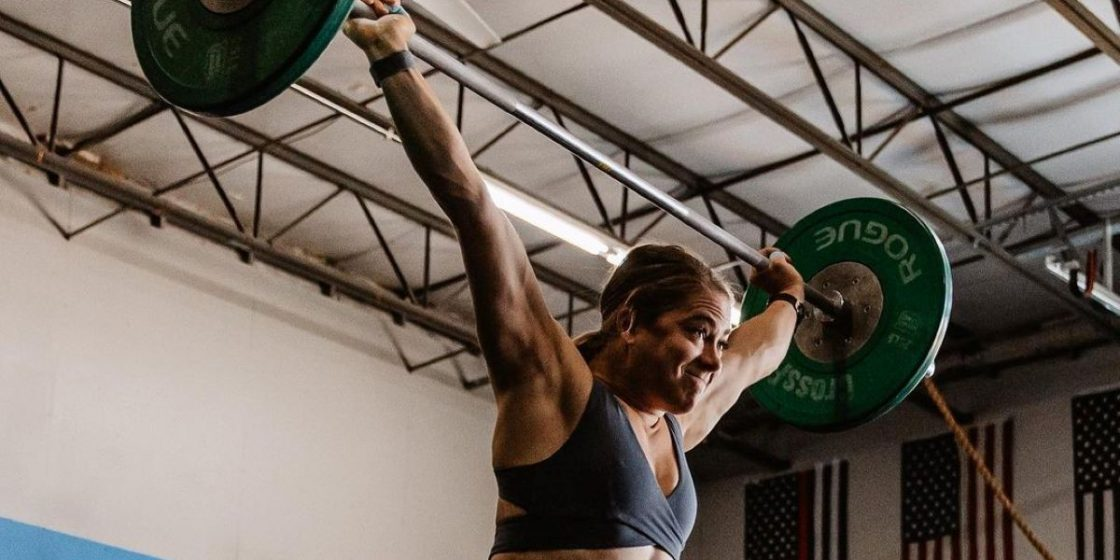 CrossFit Athlete Alison Scudds Showcases Full Day of Nutrition and Training