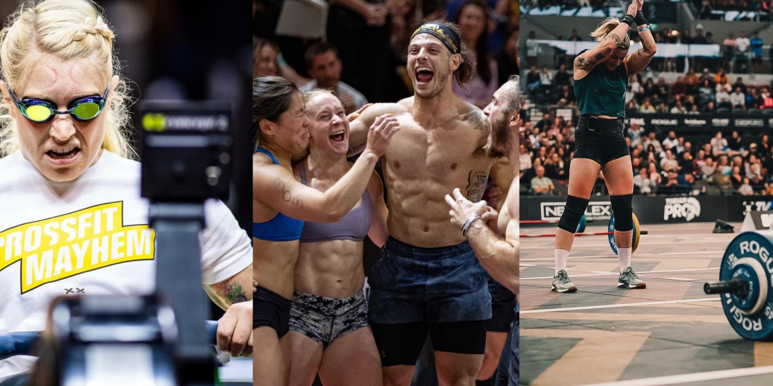 Six Key Moments From the First Semifinal Weekend of Team Competition