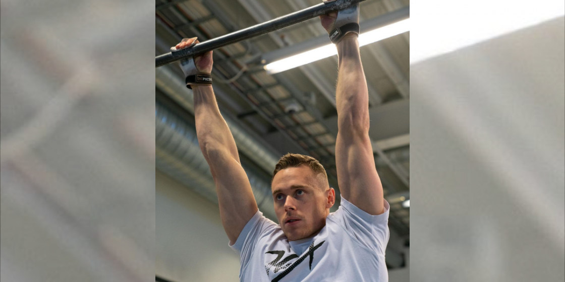 Bjorgvin Karl Gudmundsson, Iceland's Main Man Has One Goal for the 2021 CrossFit Games: Win It All