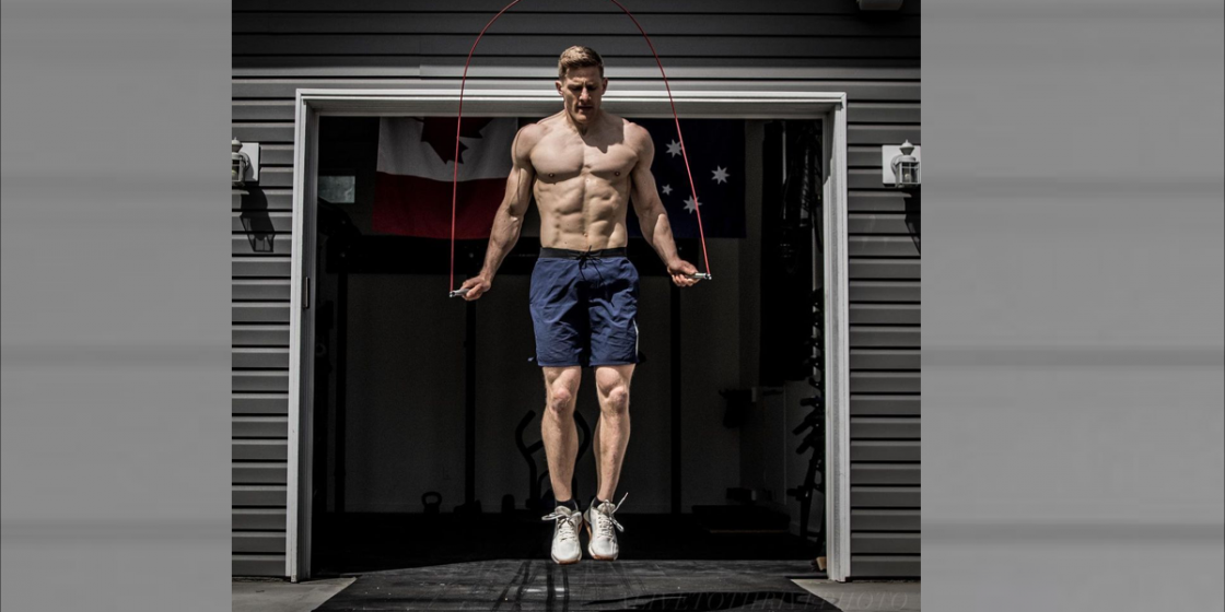 """Canadian Games Veteran Brent Fikowski Explains COVID """"Phone Booth Fitness,"""" How He Got Better at the Open and Of Course, Mat Fraser's Retirement"""