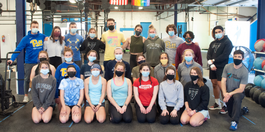 The State of College CrossFit