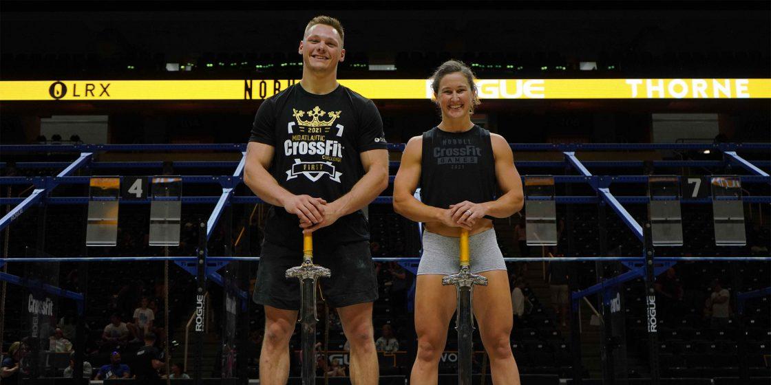 Mid-Atlantic CrossFit Challenge Day Three Recap: Hopper, Toomey and Mayhem Freedom Crowned Champions at Mid-Atlantic CrossFit Challenge