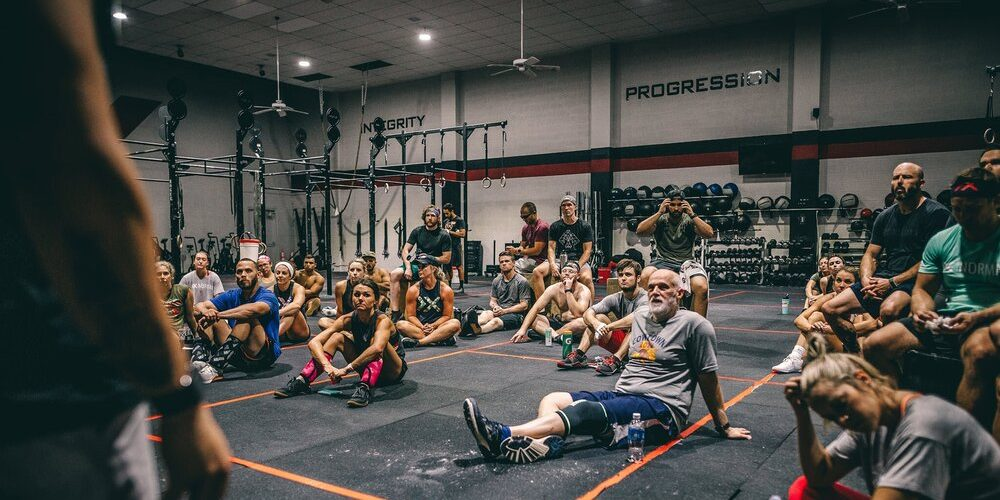 Homegrown Fitness: Koda CrossFit's Homegrown Training Model Puts Five Teams Atop the North American Leaderboard in the 2021