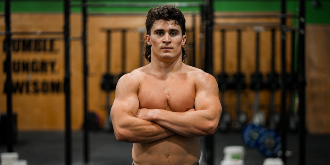 Breaking: Podium Nutrition Inks Deal with Justin Medeiros as First Sponsored Athlete