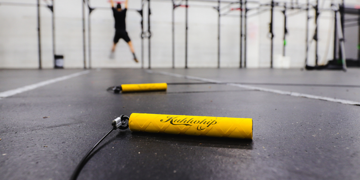 What Should You Be Looking For In a Speed Rope?