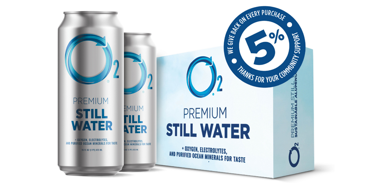 Looking to Upgrade your Hydration and Recovery?