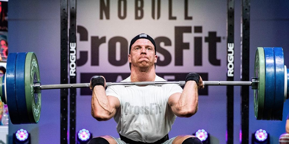 Mid-Atlantic CrossFit Challenge Semifinal Features Star-Studded Line-Up, Past Champions