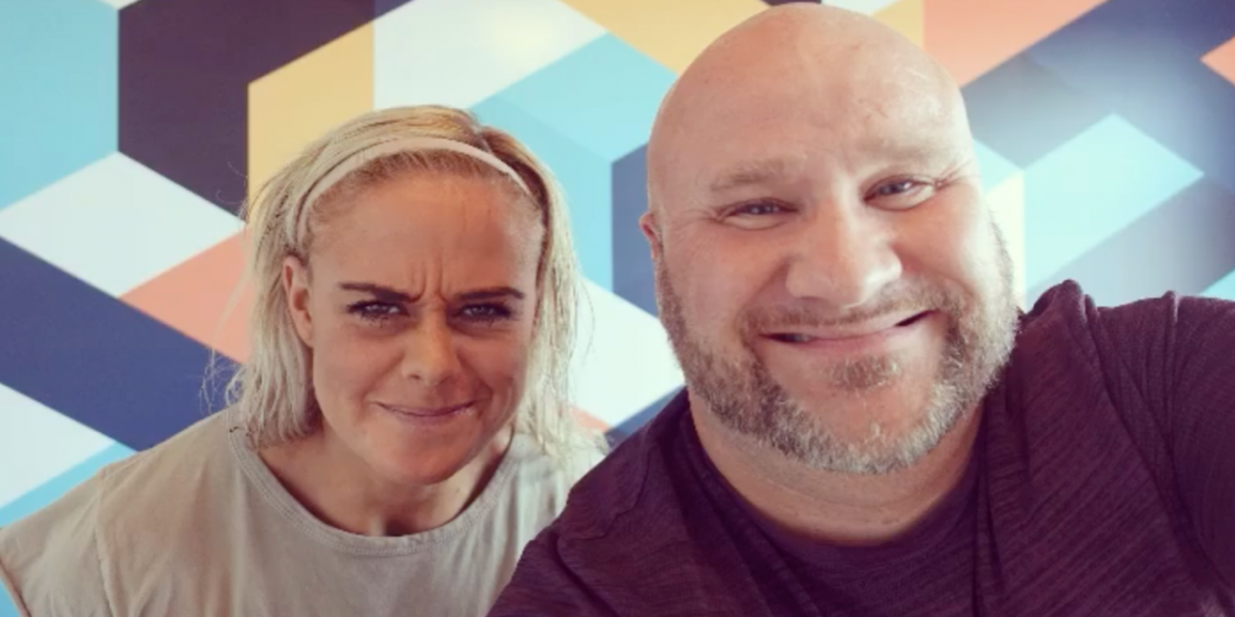 Five Thoughts with Iceland's Snorri Baron, CrossFit Manager to the Stars