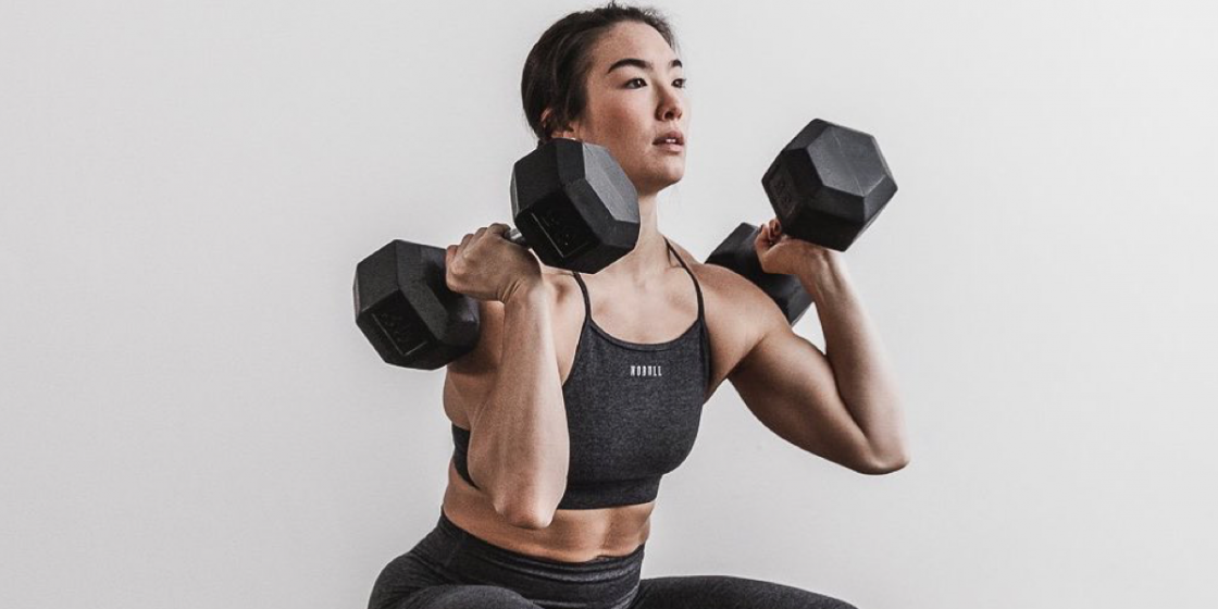 Steph Chung's Workout of the Week