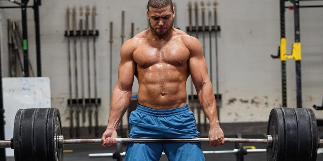 Zack George's Workout of the Week