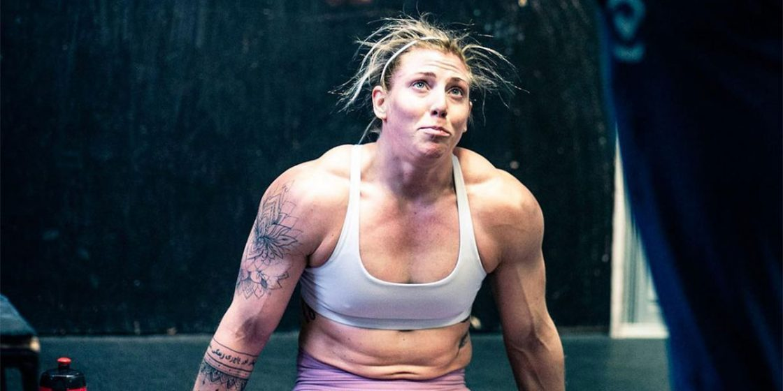 CrossFit Issues Late Penalty, Rescinds Emma Tall's Games Qualification After Official Announcement