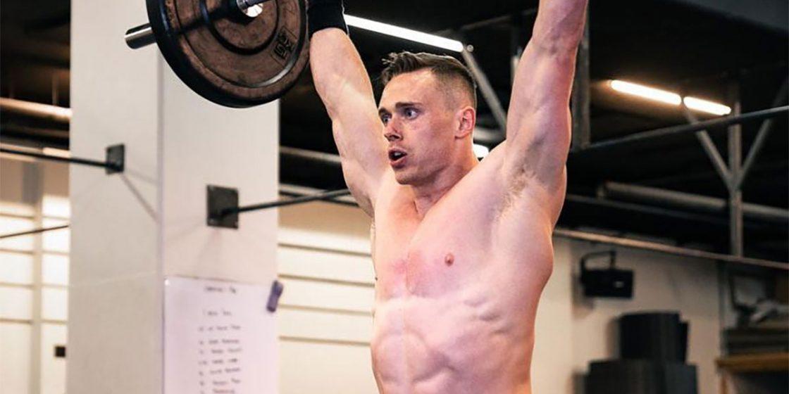 Lowlands Throwdown: Veterans Dominate on Day Three, Storm CrossFit Games Fields