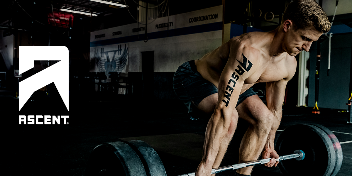 Train Like Brent Fikowski With Ascent Protein
