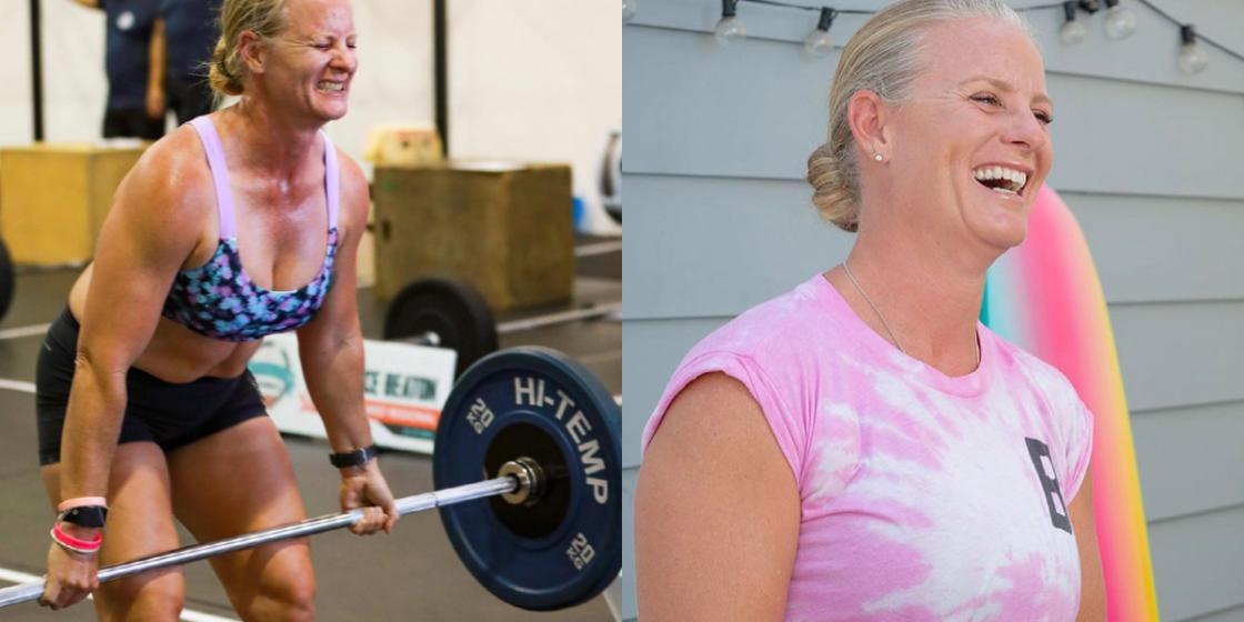 How Barbells for Boobs Gave Breast Cancer Survivor Emma Morrett Her Confidence Back