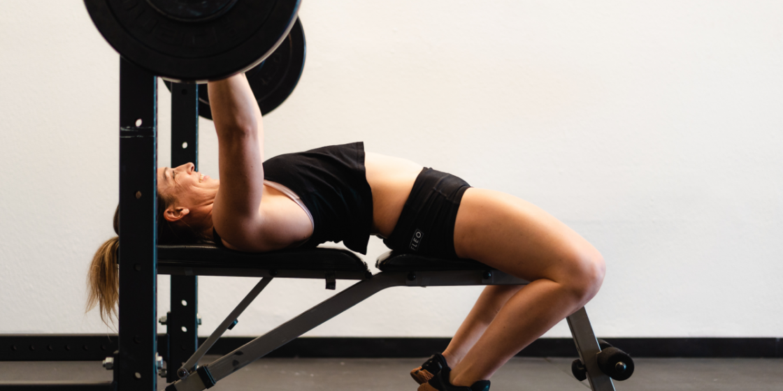 """Competitive Female Training Creates """"Level M,"""" Programming for Athletes in Menopause"""