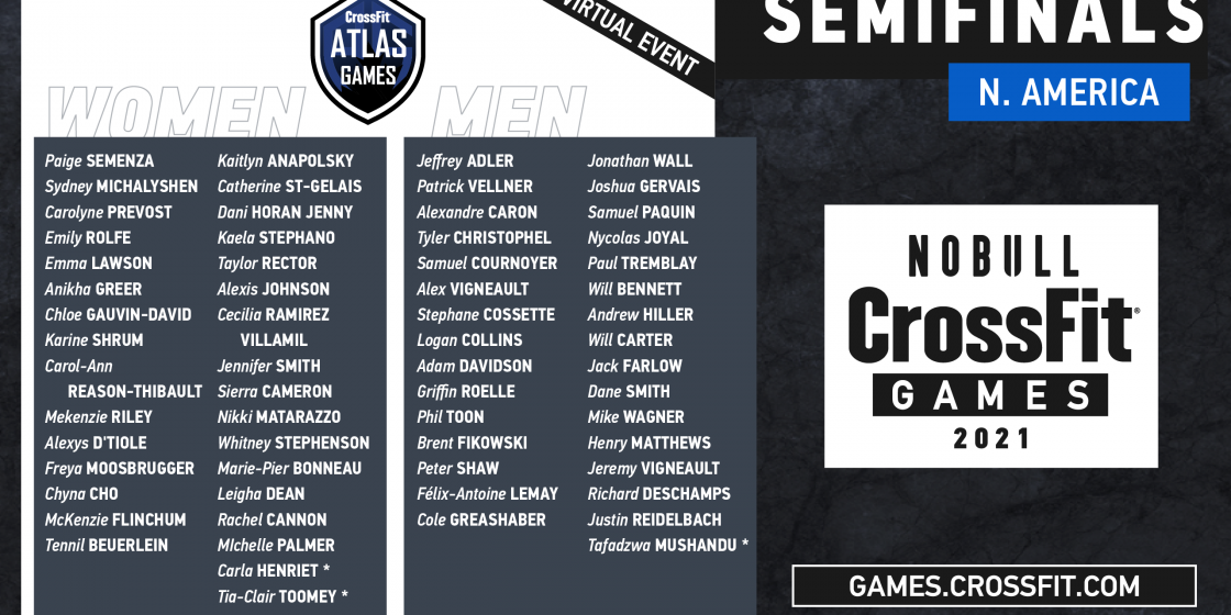 Atlas Games Preview: A Virtual Reality